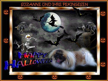 An den Beitrag angehängtes Bild: http://www.sues-pekingesen.ch/z/Halloween.jpg